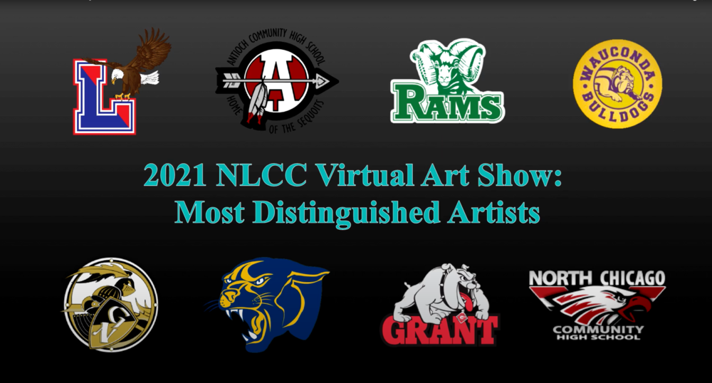 View The 2021 NLCC Virtual Art Show
