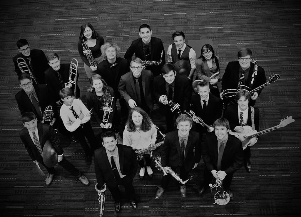 LCHS Jazz Ensemble 2019-2020