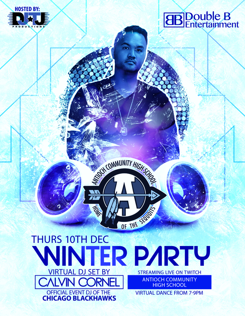 Winter Party - Thursday Night