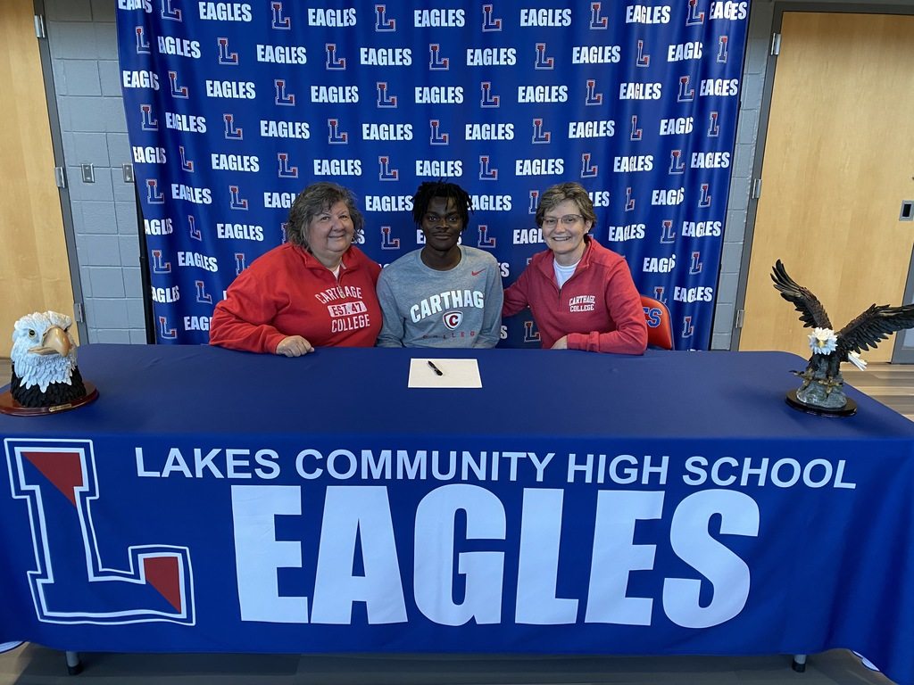 Jacob Kofi - Carthage College